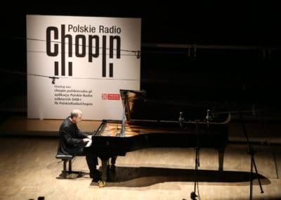 Kevin Kenner - drugie urodziny Polskiego Radia Chopin - fot. Łukasz Kowalski Polskie Radio