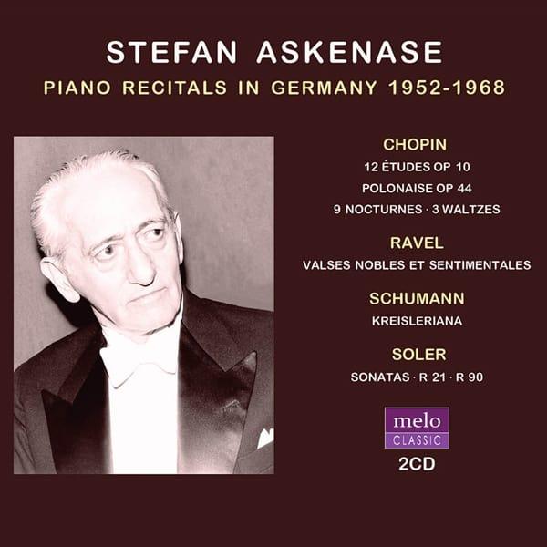 Stefan Askenase - Meloclassic